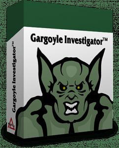 Gargoyle Investigator™ - WetStone Technologies