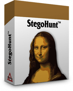 StegoHunt