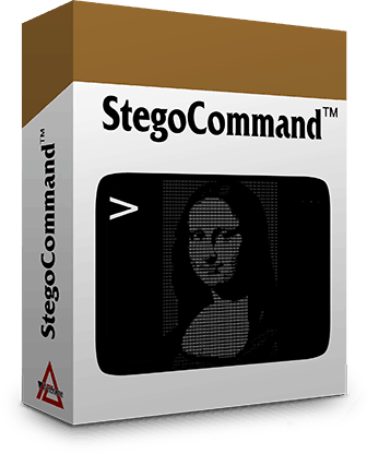 StegoCommand - Command line steganography detection