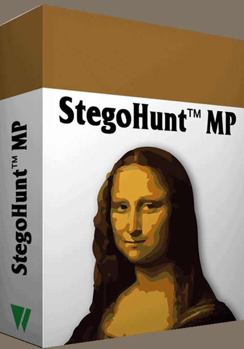 StegoHunt MP